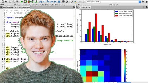 Data Visualization with Python for Beginners