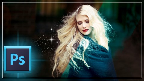 Photoshop Made Easy: Learn Photoshop in 4 hrs