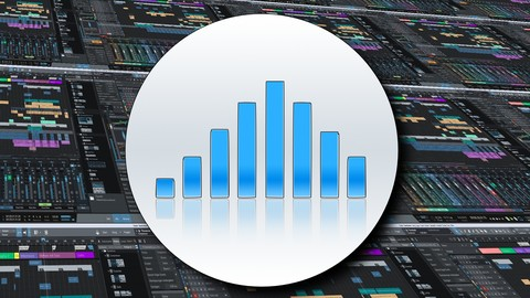 Music Production II - Music Production Workflow - COMPLETE!!