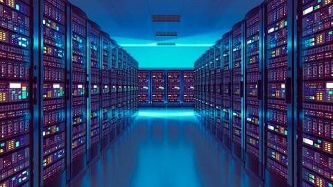 Construye tu Datacenter con Software 100% Libre
