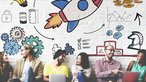 Emprendimiento e Innovación – La guía para lanzar tu startup