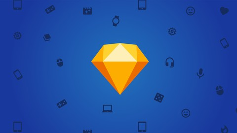 App Design with Sketch: UI and UX