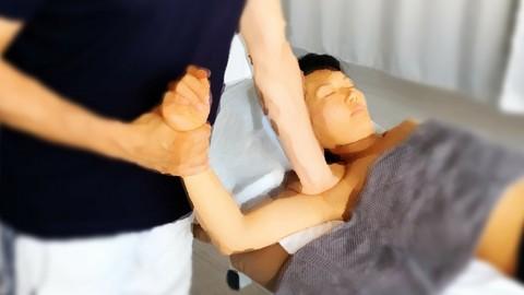 CrossPhysio Faszienmassage