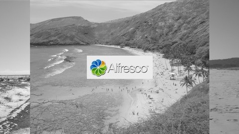 Alfresco 5 Content Management - From Beginner to Pro