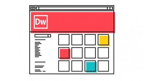 Beginners Adobe Dreamweaver Tutorial