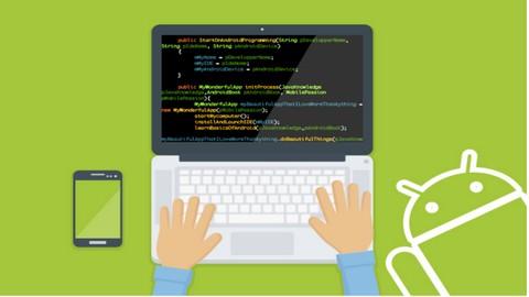 Desarrollo Android - Empieza a crear tu propia App
