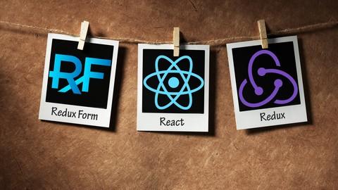 Curso React + Redux: Fundamentos e 2 Apps do Absoluto ZERO!