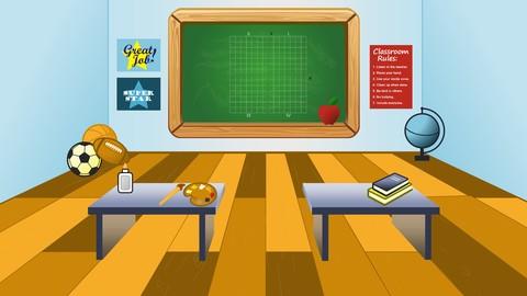 Mastering Algebra