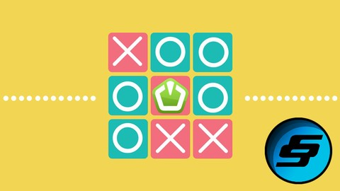 Tic-Tac-Toe Clone - The Complete SFML C++ Game Course