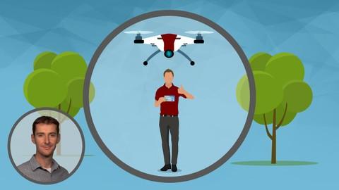 UAS/Drone Remote Pilot Test Prep for Part 107