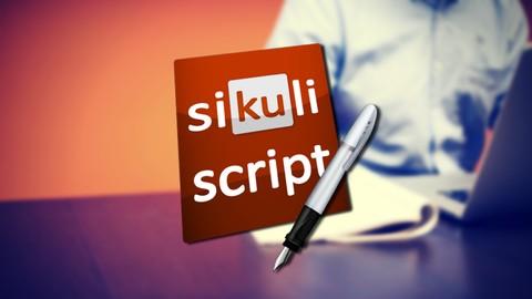 SikuliX - Automate Anything - Python Based Sikuli Scripting