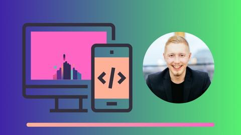 Build a Backend REST API with Python & Django - Beginner