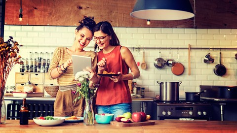 How to Start a Food Business from Home - 30+ National Awards