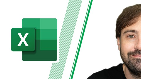 Microsoft Excel - Excel from Beginner to Advanced 2021