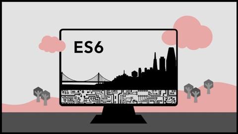 The Full JavaScript & ES6 Tutorial - (including ES7 & React)
