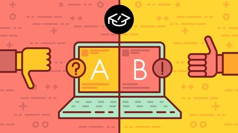 Praxisprojekt: A/B-Test mit PHP