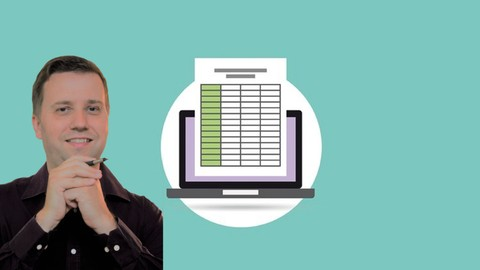 Microsoft Excel - Improve your skills quickly