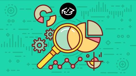 Data Science, Apache Spark & Python: Analysiere echte Daten!