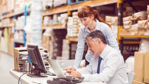 Learn Posting Change Process in SAP Warehouse Management