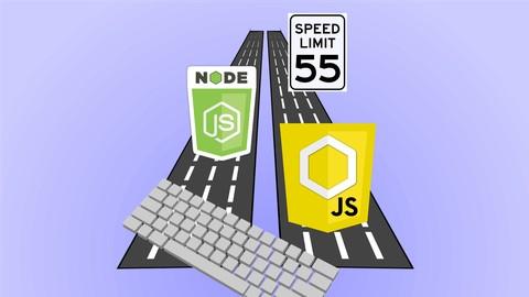 JavaScript in 55 Minutes
