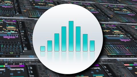 Music Production III - Audio Mastering in Logic Pro X!