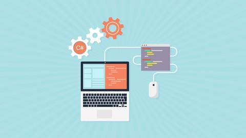 Learning C# .NET - Programming for Beginners.