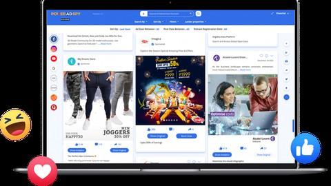 Facebook Advertising: Create Converting Facebook Ads