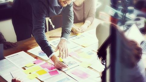 Planning & Scheduling: Be the Professional from Scratch