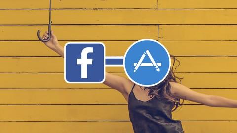 Facebook Ads Arbitrage using iPhone sticker apps