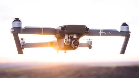Drohnen: Dein Guide zu großartiger Videografie & Fotografie