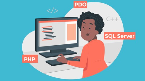Como Crear un CRUD con PHP, PDO y SQL Server