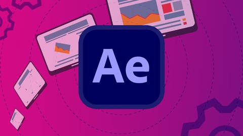 Icon Animation in After Effects - Animate Vector Icons