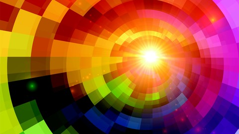 Colors for Data Science A-Z: Data Visualization Color Theory
