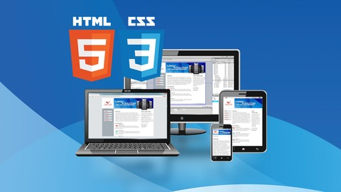 HTML5 and CSS3 - Essential Training