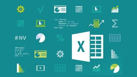 Lập trình VBA cơ bản trong môi trường Excel và Office
