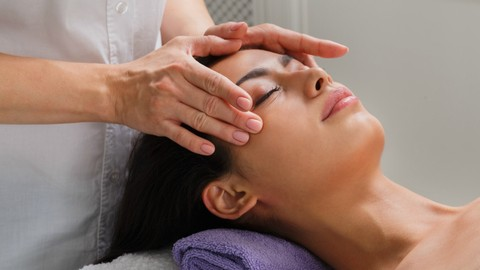 Indian Head Massage Diploma Course: Relax Your Way To Bliss!