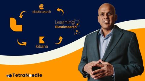 ElasticSearch, LogStash, Kibana ELK #1 - Learn ElasticSearch