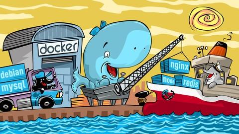 Docker: Ferramenta essencial para Desenvolvedores