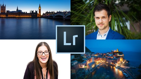 Adobe Lightroom CC: The Ultimate Guide For Beginners