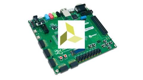 Xilinx VIVADO Beginner Course for FPGA Development in VHDL