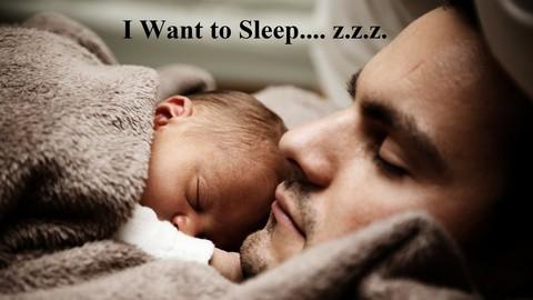 3 Easy TCM ways to improve your sleep!