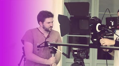 DSLR and Mirrorless Video Camera Basics - PROFESSIONAL LOOK