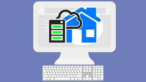 Setup XAMPP run a local server web development