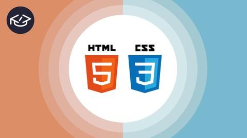 Baue Webseiten mit HTML5 & CSS3: Vom Anfänger zum Profi!