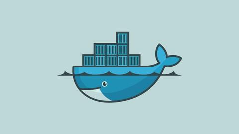 Docker & Docker Compose for Beginners