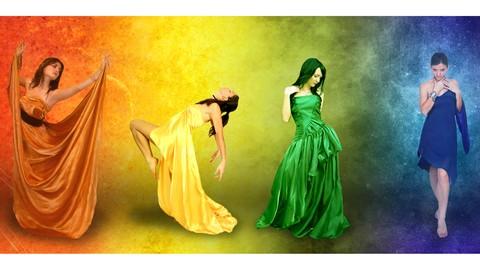 Psicología del Color en la Moda