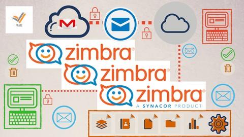 Administração de e-mails com Zimbra em Multiplos Servidores