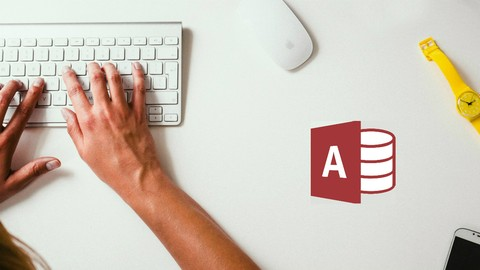 Intro to Access - Microsoft Access Basics for Beginners