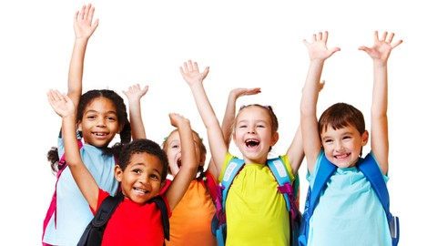 Mindfulness for Children Diploma - Focus & Freedom for Kids!