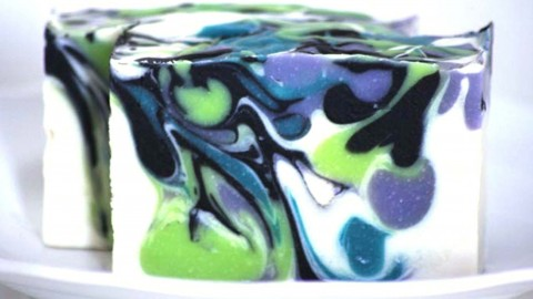 Cold Process Intermediate Soapmaking 2